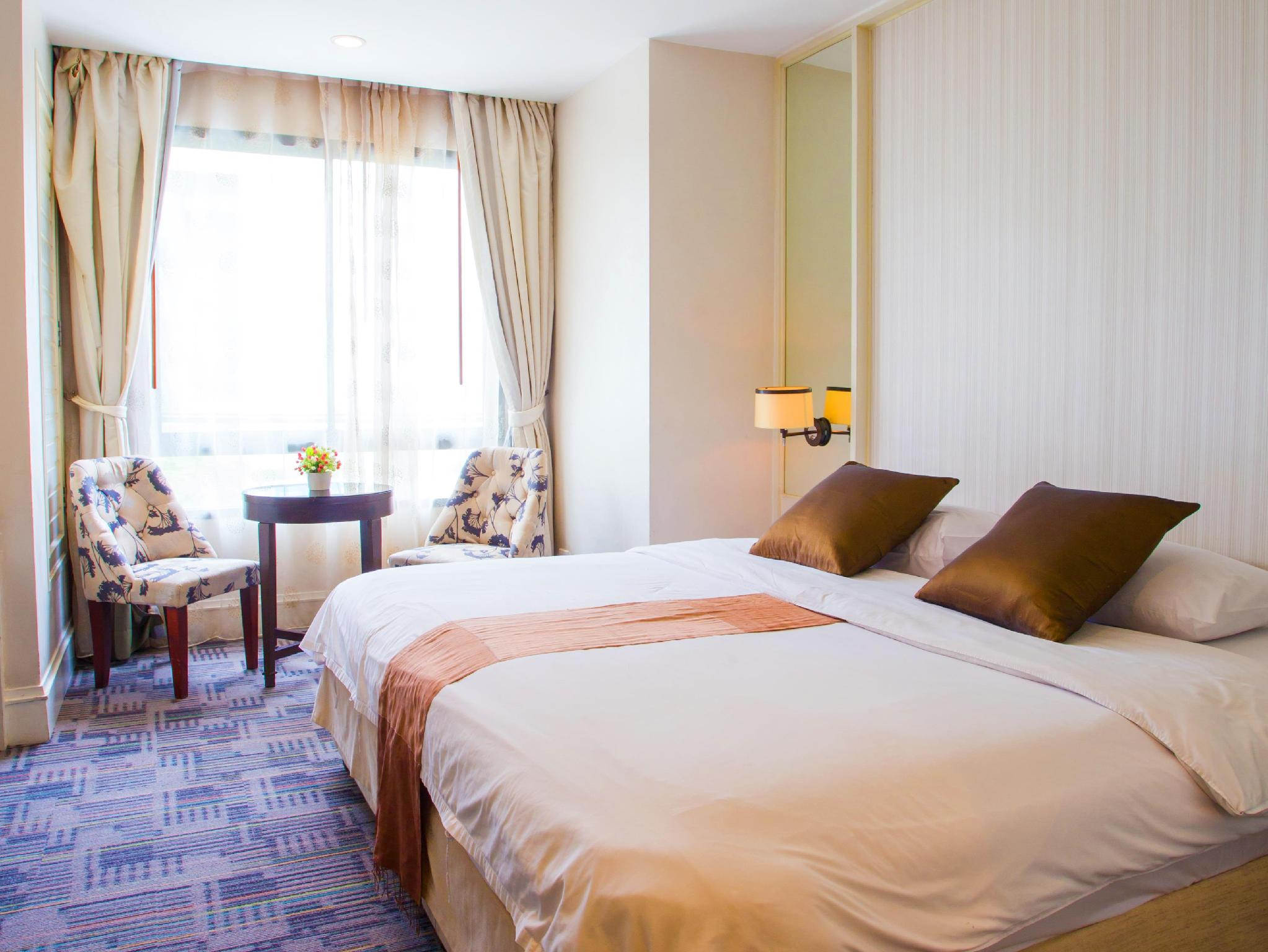 โรงแรม อะโฟร์ดิเต้ อินน์ บางกอก