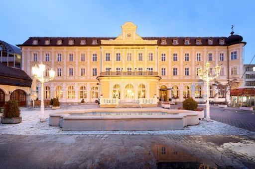 Eurostars Hotels Hotel in ➦ Regensburg ➦ accepts PayPal