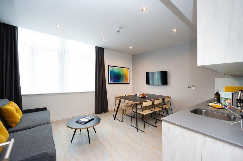 Staycity Aparthotels Paris Marne La Vallee – Paris 1