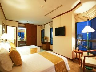 Grand Diamond Suites Hotel Bangkok - 1-Bedroom Junior Suite