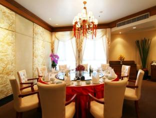 Grand Diamond Suites Hotel Bangkok - Restoran