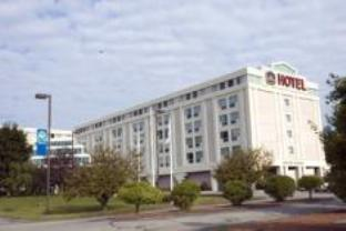 Best Western Royal Plaza Conference Center Hotel Fitchburg (MA)