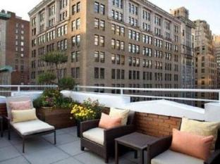 The Roger Hotel New York (NY) - Balcony/Terrace
