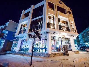 ナコーン デ スコータイ ヒップ ホテル Nakorn De Sukhothai Hip Hotel