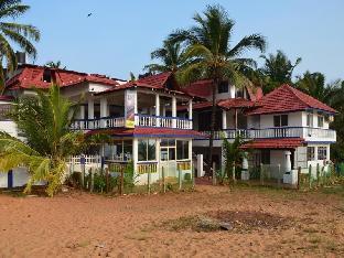 The V Beach Villa