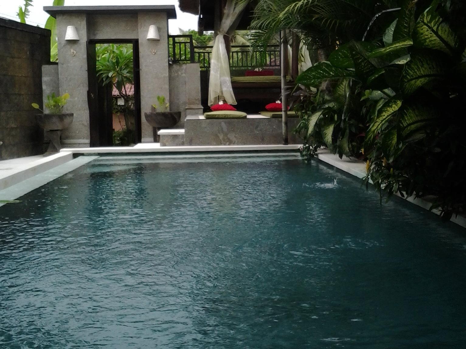 Amanah Villa