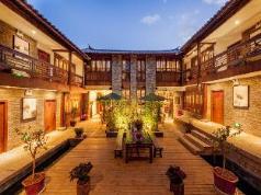 Lijiang Liman Wenzhi Hotel, Lijiang