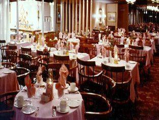 Michael's Inn Niagara Falls (ON) - Restaurant