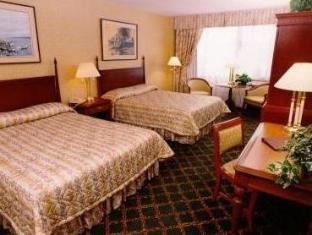 Michael's Inn Niagara Falls (ON) - Guest Room