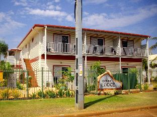 book Derby (WA) hotels in Western Australia without creditcard