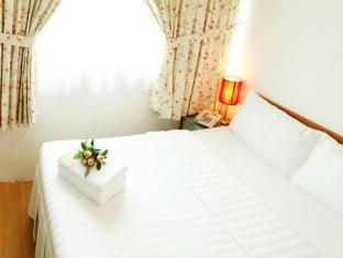 Bridal Tea House To Kwa Wan Cruise Terminal Hotel Hong Kong - Double Room