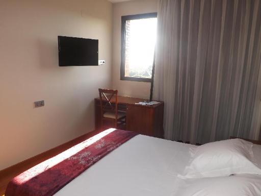 ➦  Sercotel Hotels    (Catalonia) customer rating