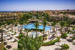 Jaz Makadi Star & Spa Resort
