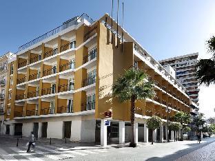 Eurostars Tartessos Hotel