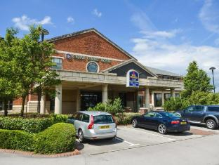 Best Western Plus Cedar Court Bradford