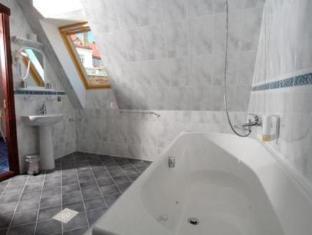 Olevi Residence Tallinn - Bathroom