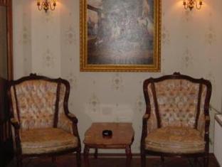 Olevi Residence Tallinn - Interior