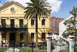Hospes Palacio de los Patos PayPal Hotel Granada