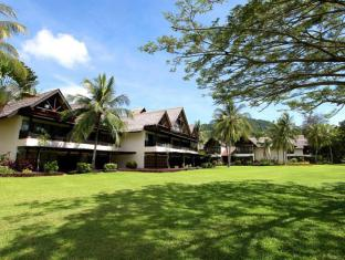 Nexus Resort & Spa Karambunai
