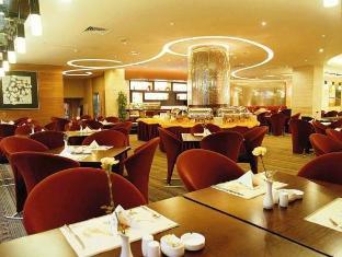 軟銀數碼港酒店 廣州 - 咖啡店