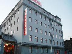 King's Joy Hotel, Beijing
