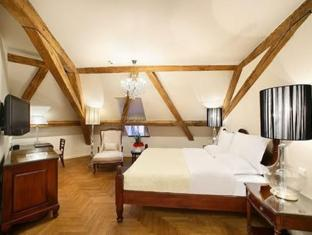 Savic Hotel Prague - Guest Room