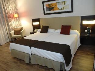 Best PayPal Hotel in ➦ Torrejon de Ardoz: Hotel Torrejon