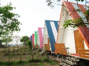 イン ナム イン ジュン リゾート Ing Nam Ing Jun Resort