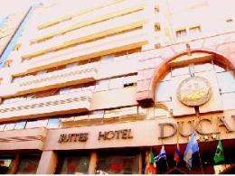 Ducal Suites