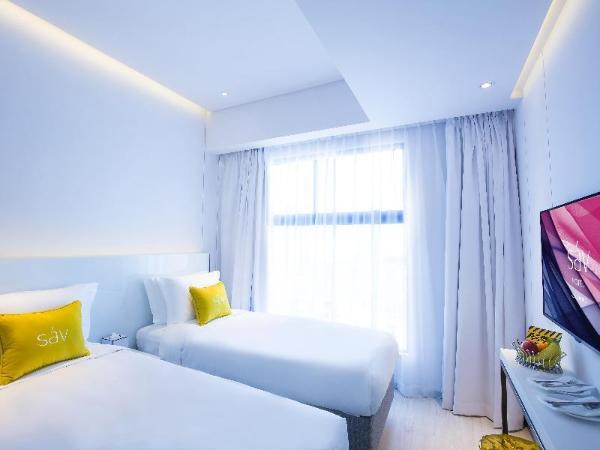 香港逸酒店(Hotel SAV) 香港旅游 第4张