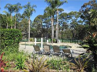 Banksia Family Resort Cottage PayPal Hotel Lake Macquarie