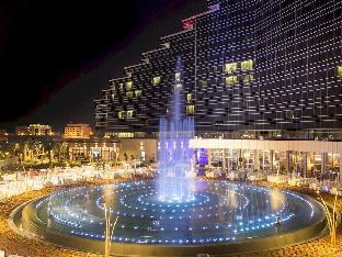 Art Rotana Amwaj Islands Hotel Hotel in ➦ Manama ➦ accepts PayPal.