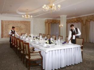 Milan Hotel Moscou - Restaurant