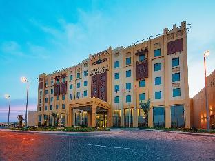 Ayla Bawadi Hotel PayPal Hotel Al Ain
