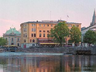 Reviews Elite Stora Hotellet Orebro