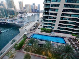 Dubai Stay - Marina Quays Apartment