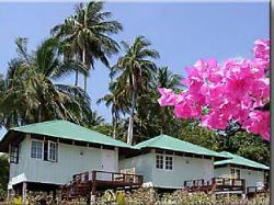 Phi Phi Hill Resort Koh Phi Phi