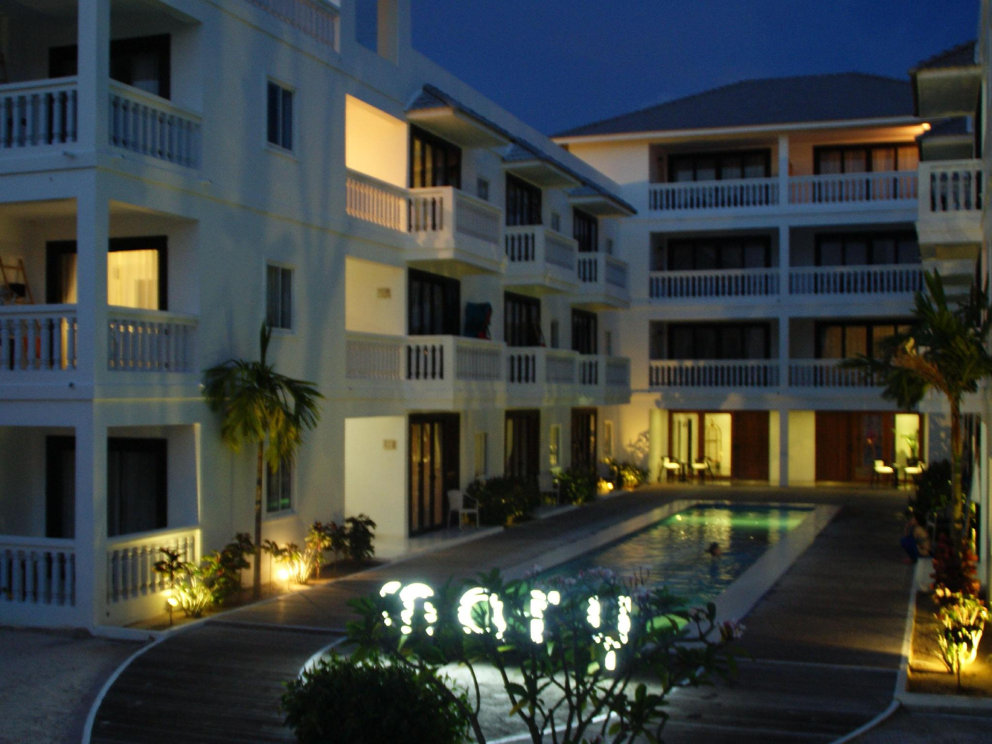 Mary Beach Hotel and Resort38