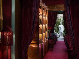 Maison Souquet Hotel PayPal Hotel Paris
