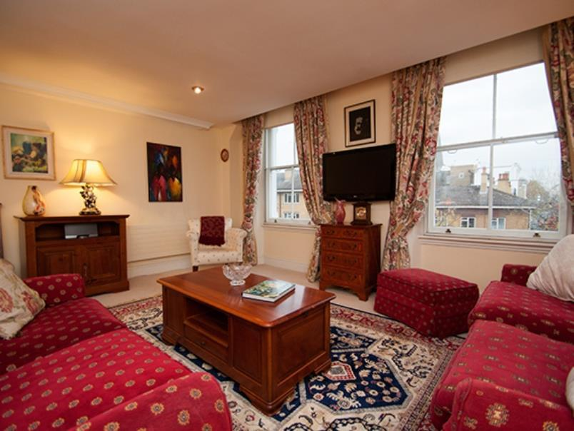 Veeve  -Two Bedroom Apartment -Kensington
