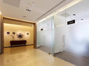 52 Hotel Taichung - Meeting Room