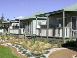 Werri Beach Holiday Park Resort