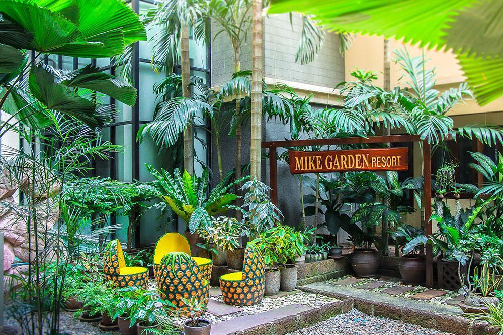 โรงแรมไมค์ การ์เดน รีสอร์ท