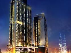 Fraser Residence Kuala Lumpur Kuala Lumpur