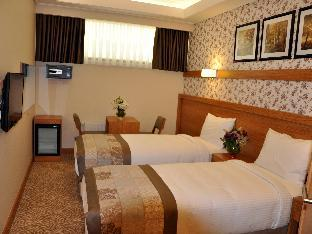 KADAK GARDEN ISTANBUL AIRPORT HOTEL  class=