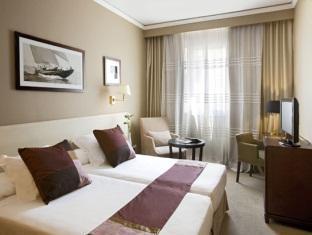 Hotel Conqueridor – Valencia 2