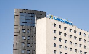 Reviews Ilunion Aqua 4 Hotel