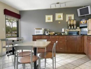 Red Roof Inn Findlay Findlay (OH) - Coffee Shop/Cafe