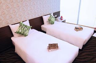 Diary of Taipei Hotel  Wanguo1