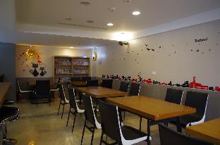 Huashe Hotel5
